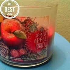 Bath & Body Works 3-Wick Candle 2016 Winter Edition Vanilla Snowflake [] uploaded by mira a.