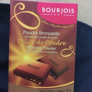 Bourjois Bronzing Powder - Délice de Poudre uploaded by member-1ddcdede2