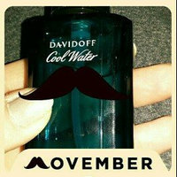 Davidoff Cool Water Eau de Toilette Natural Spray for Men uploaded by chastity p.