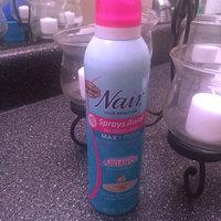 Nair Moroccan Argan Oil SprayAway No Touch Spray, 7.5 oz uploaded by Tanasia F.