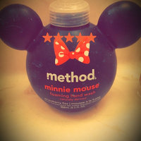 method Minnie Mouse Foaming Hand Wash uploaded by Daisy F.