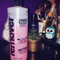 Onyx Professional Salon Strength Strawberry Scented Nail Polish Remover uploaded by Anna V.