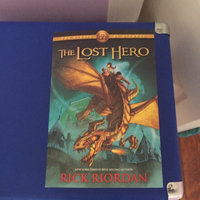 The Lost Hero (Heroes of Olympus, Book 1) uploaded by Autumn P.