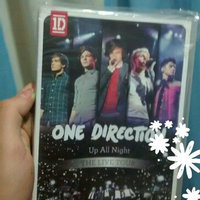 One Direction: Up All Night - The Live Tour uploaded by meli a.