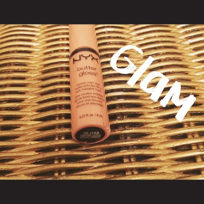 (3 Pack) NYX Butter Gloss - Fortune Cookie uploaded by Shadonna D.