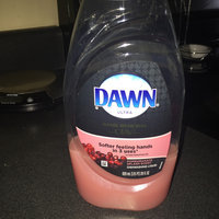 Dawn Hand Renewal with Olay Dishwashing Liquid Lavender uploaded by Esmeralda  T.