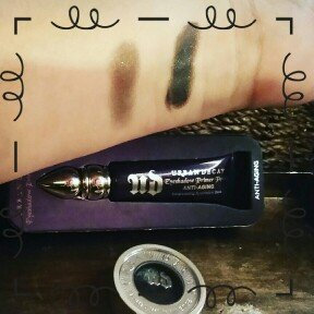 anti-aging Urban Decay Eyeshadow Primer Potion Collection uploaded by Noemí C.
