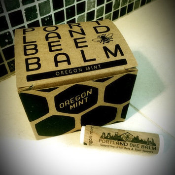 Photo of Portland Bee Balm Chapstick (Single tube) uploaded by Tiffany H.