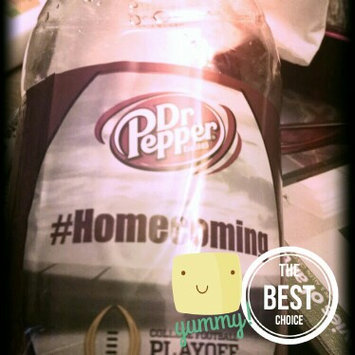 Photo of Dr Pepper® Soda uploaded by Sarah B.