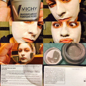Photo of Vichy Mineral Pore Purifying Facial Clay Mask uploaded by JAYLEEN G.