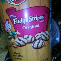 Keebler® Fudge Stripes™ Original Cookies uploaded by Tay S.