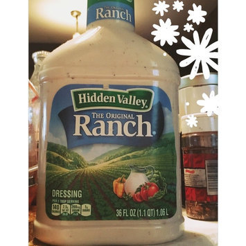 Hidden Valley® Original Ranch® Dressing uploaded by Liz H.