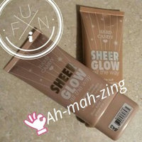 Hard Candy Sheer Glow All the Way Face & Body Illuminator, 1.8 fl oz uploaded by Ivett M.