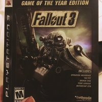 Bethesda Fallout 3 (Game of the Year Edition) (PlayStation 3) uploaded by Reyna M.
