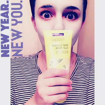 Photo of Freeman Feeling Beautiful Clay Mask Mint & Lemon uploaded by Alyssa L.