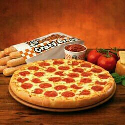 Photo of Little Caesars uploaded by Claudia B.