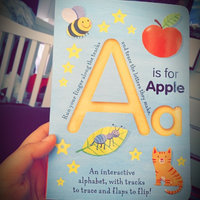 A Is for Apple uploaded by Anne Y.