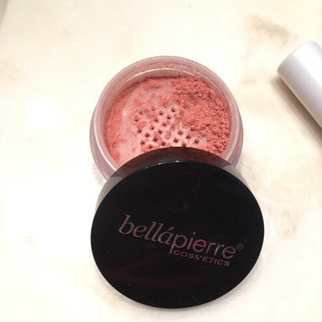 Photo of Bellapierre Cosmetics Mineral Blush uploaded by Heather R.