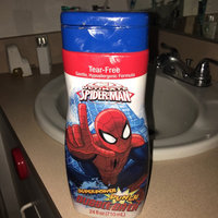 Marvel Ultimate Spider-Man Superpower Punch Bubble Bath, 24 fl oz uploaded by Valenna P.