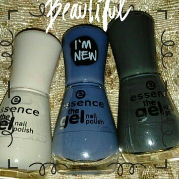 Photo of Essence colour & go  uploaded by Esme R.