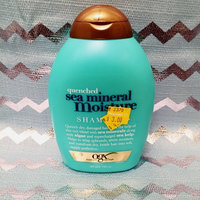 OGX® Sea Mineral Moisture Shampoo uploaded by Chelsea D.