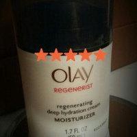 Olay Regenerist Deep Hydrating Cream Moisturizer uploaded by Cherry M.