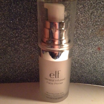 Photo of e.l.f. Cosmetics Poreless Face Primer uploaded by Lexie H.