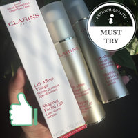 Clarins Shaping Facial Lift Total V Contouring Serum uploaded by chelsey g.