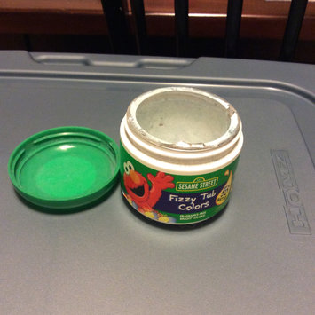 Photo of Sesame Street Fizzy Tub Colors uploaded by Kacie L.