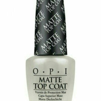 OPI Top Coat uploaded by Sharon M.