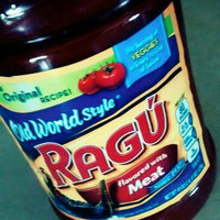 Ragu Old World Style Meat Pasta Sauce uploaded by Brandy B.
