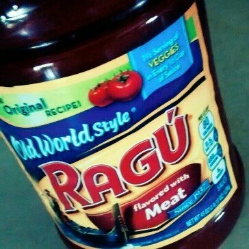 Ragu Old World Style Meat Pasta Sauce uploaded by Brandy B.