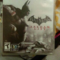 Batman: Arkham City Playstation3 Game Warner Bros. Studios uploaded by Melissa L.