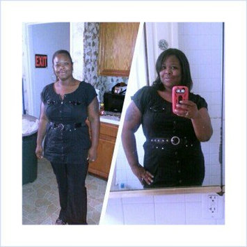 Photo of Shred: The Revolutionary Diet: 6 Weeks 4 Inches 2 Sizes uploaded by Tanisha M.