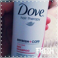 Dove Volume And Fullness Dry Shampoo uploaded by Kayla H.