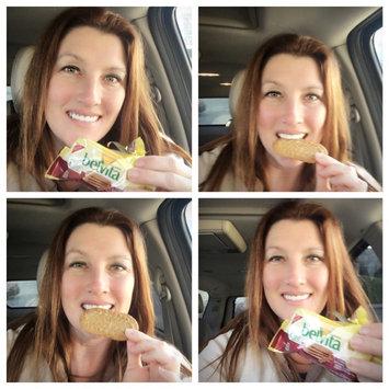 Photo of belVita Breakfast Biscuits Cinnamon Brown Sugar uploaded by Amber S.