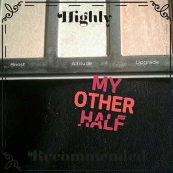 Photo of PUR Cosmetics Elevation Perfecting Highlighter Palette uploaded by Samantha F.