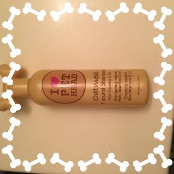 Photo of Pet Head Oatmeal Natural Shampoo 12oz PH10117 uploaded by Sharon S.