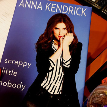 Photo of Levy Scrappy Little Nobody (Hardcover) by Anna Kendrick uploaded by Alyssa D.