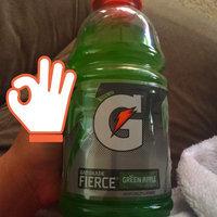 Gatorade® G® Series Perform Fierce® Green Apple Sports Drink 32 fl. oz. Bottle uploaded by mariesa L.