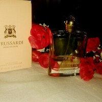 Trussardi Delicate Rose Eau De Toilette uploaded by Angelica T.