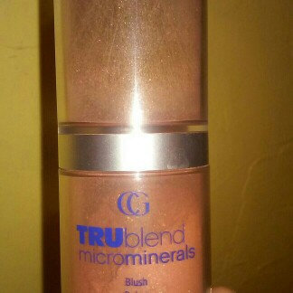 Photo of COVERGIRL TruBlend Micro Minerals Foundation uploaded by Jasmine H.