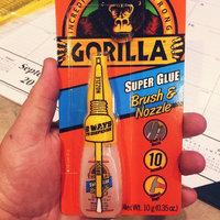 Gorilla Super Glue Brush & Nozzle (7500102) uploaded by Sue B.