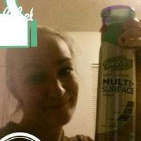 Swiffer Dust & Shine Furniture Spray Lavender Vanilla & Comfort uploaded by Nicole R.