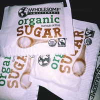 Wholesome Sweeteners Organic Sugar uploaded by Jennifer B.