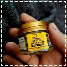 Photo of Tiger Balm Ultra Strength Ointment uploaded by Midnight U.
