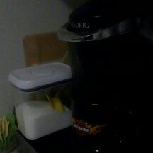 Photo of OXO Good Grips Pop Container uploaded by BRENDA B.