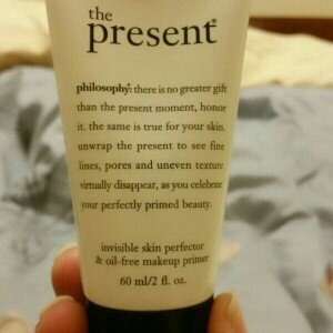 Photo of Philosophy The Present Skin Perfector, 56.7ml uploaded by DeJa R.