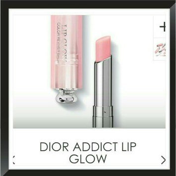 Photo of Dior Addict Lip Glow uploaded by Ana J.