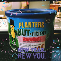 Planters Nut-rition Women's Health Recommended Mix Can uploaded by Mackenzie H.